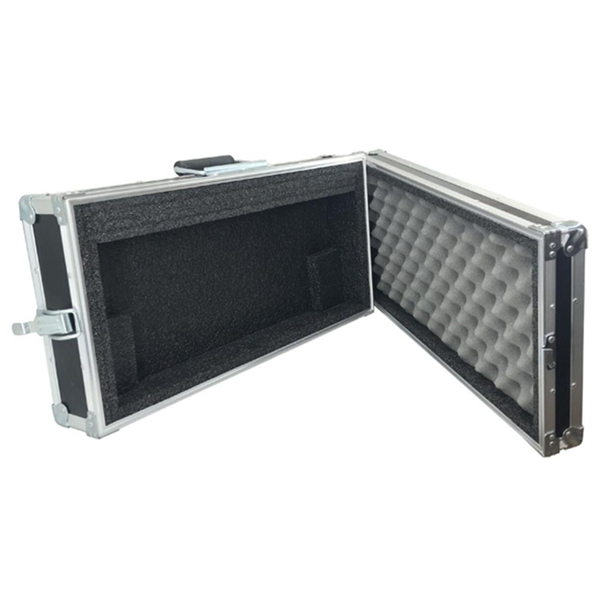 Hard Case para Mesa DMX Excell Operator II ou III - RS  - RS Som e Luz!