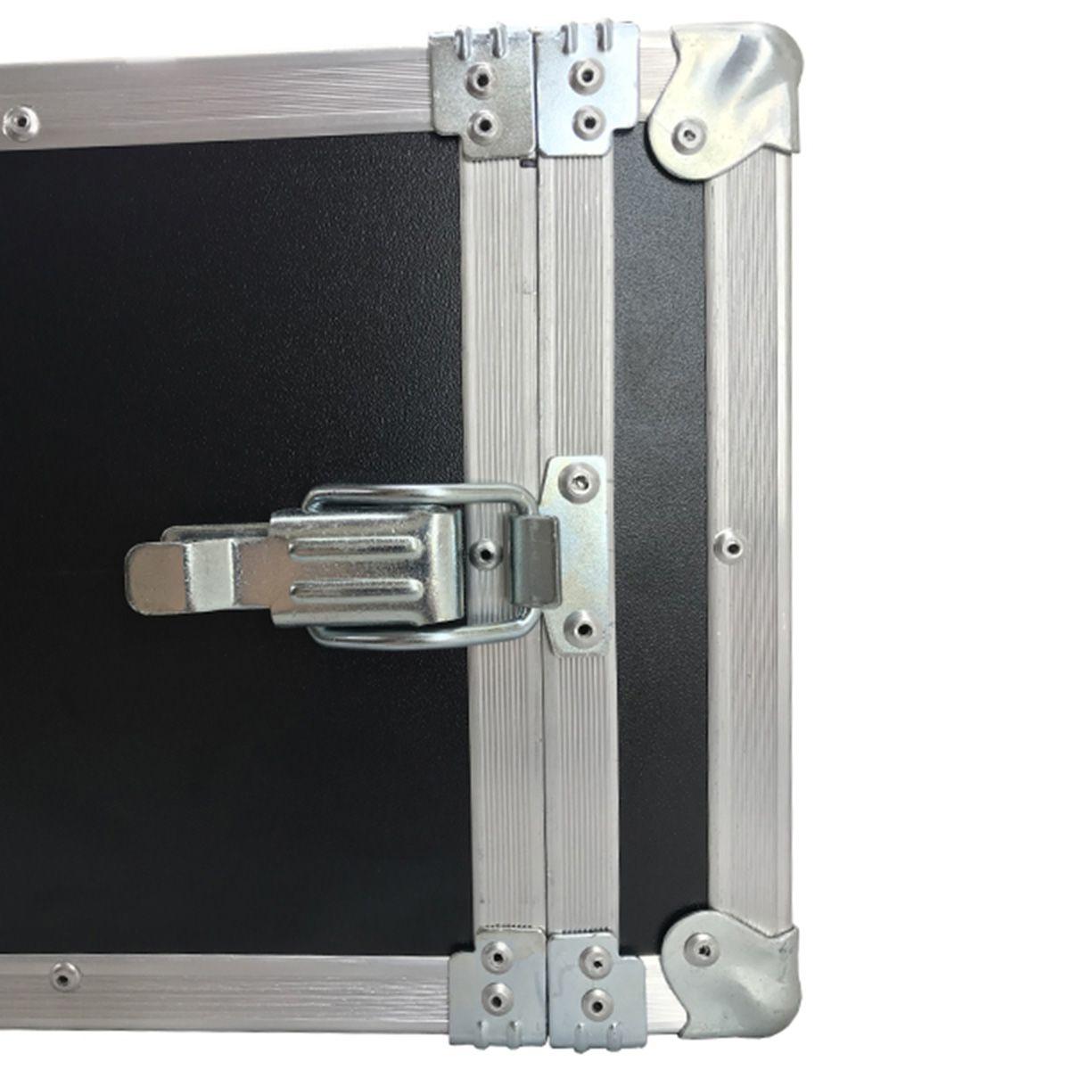 Hard Case para Periféricos 4UR - RS  - RS Som e Luz!