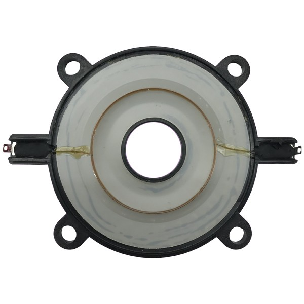 Kit 2 Unidades - Reparo Super Tweeter ST 75 / 80 / 80x / 82 - Oversound  - RS Som e Luz!