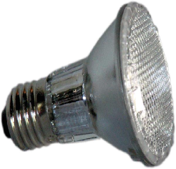 Lâmpada Par 20 Branca 220v - Xelux  - RS Som e Luz!