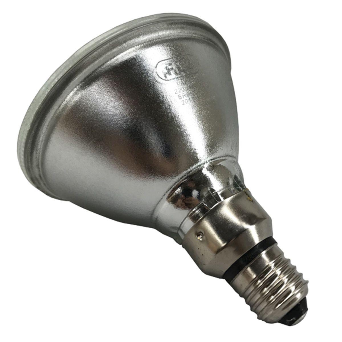 Lâmpada Par 38 90w 220v - IMP  - RS Som e Luz!