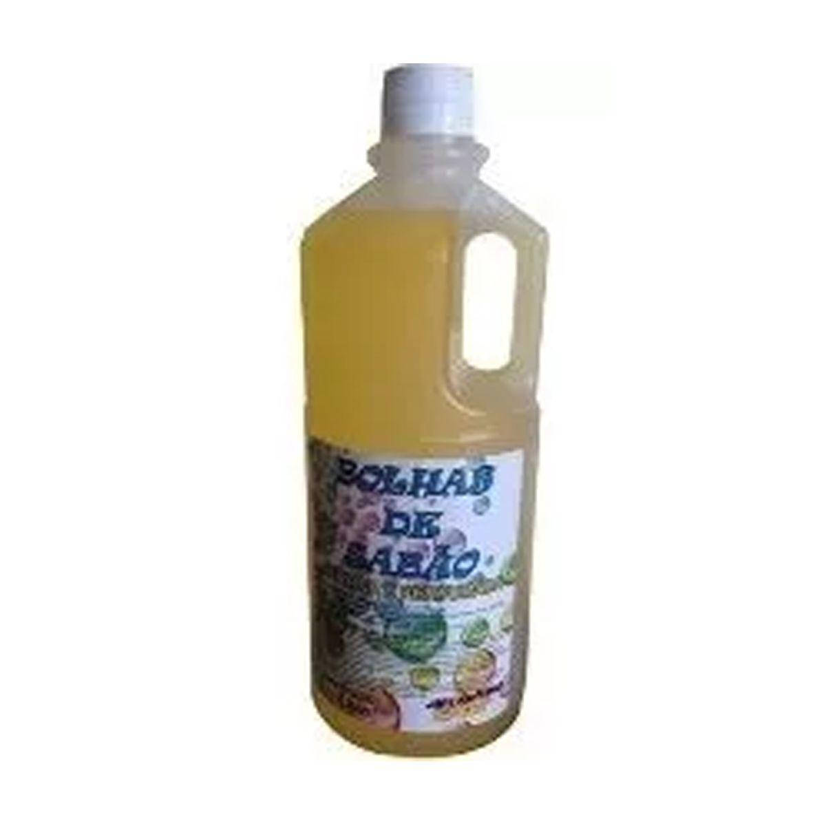 Liquido De Bolhas 1 Litro - JM