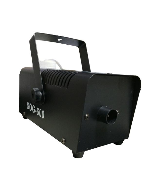 Máquina de Fumaça 600w 110v  - RS Som e Luz!