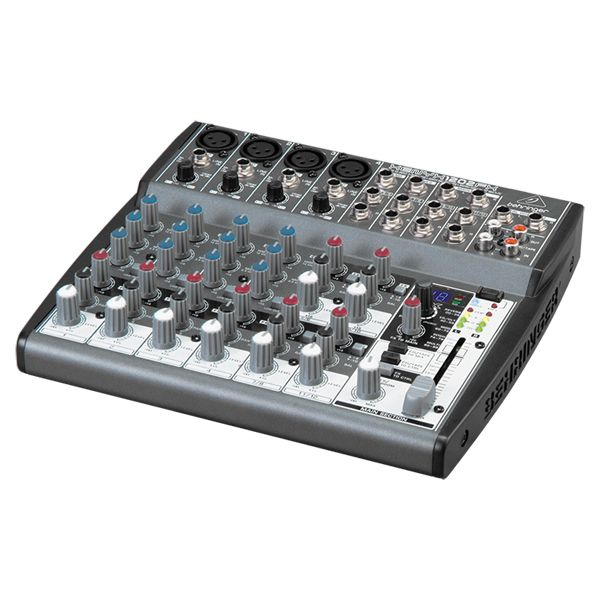 Mesa de Som Xenyx 1202FX 110v - Behringer