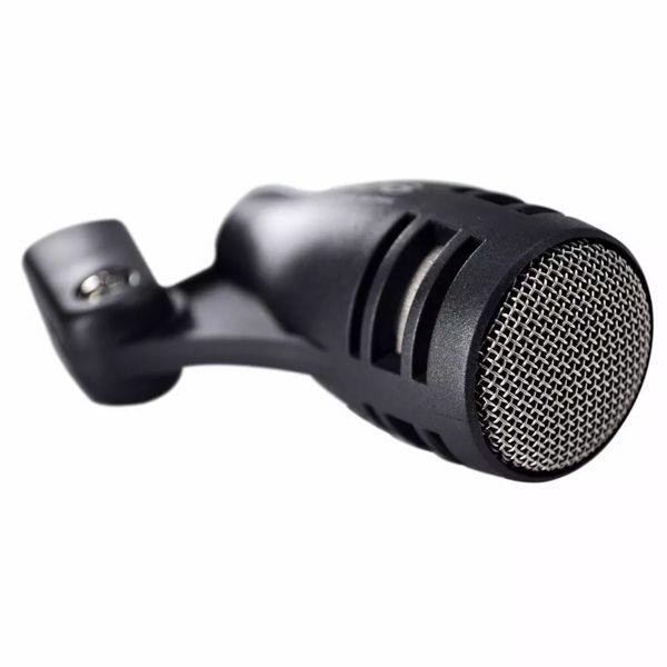 Microfone de Bumbo D 606 - Yoga  - RS Som e Luz!