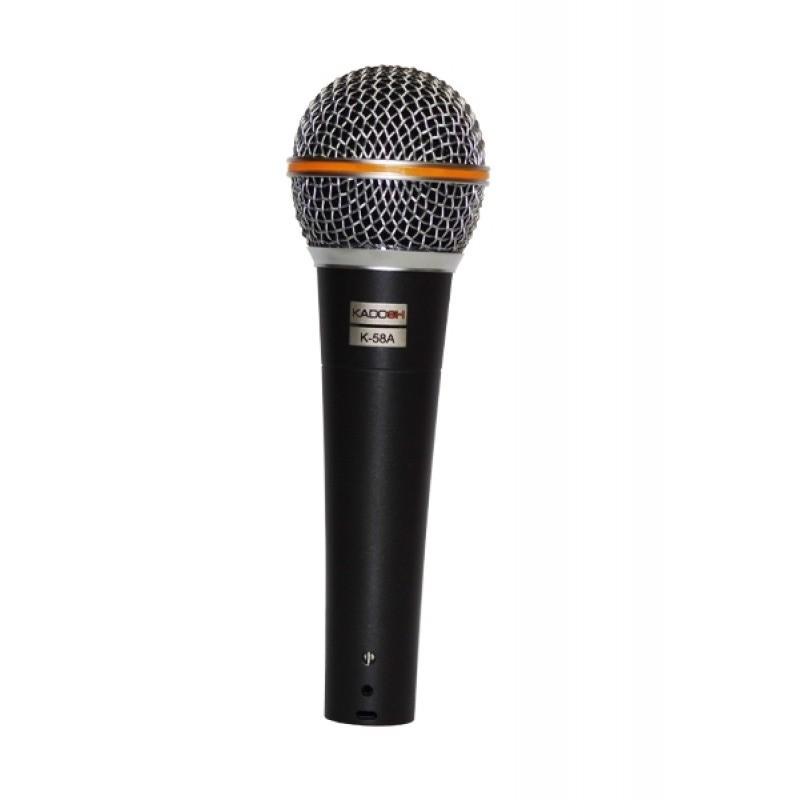 Microfone Profissional  K 58 A - Kadosh ( K58 )