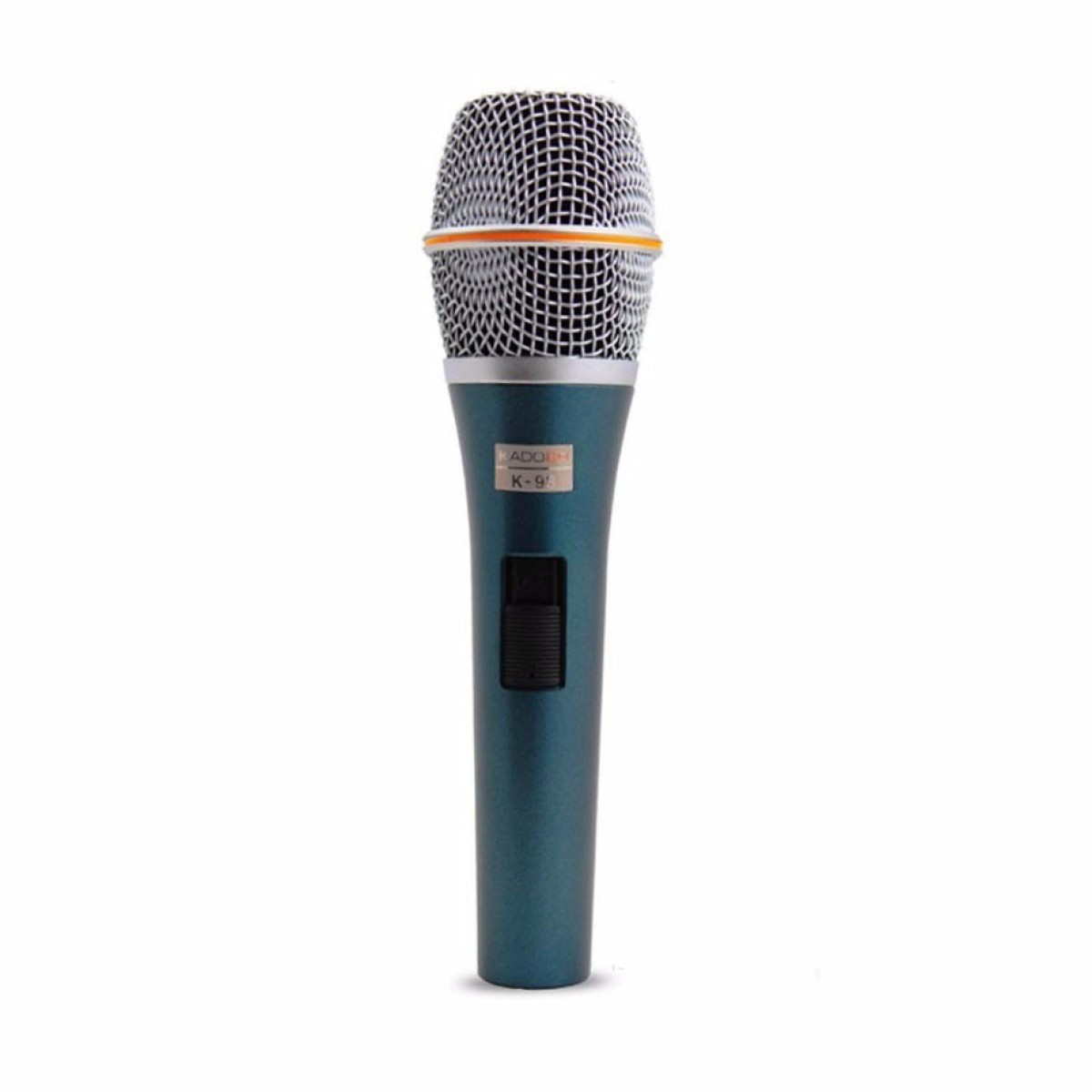 Microfone Profissional K 98 Hipercardioide - Kadosh (K98)