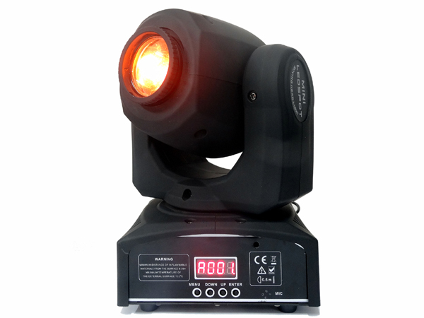 Moving Head Spot Led 20w Dmx
