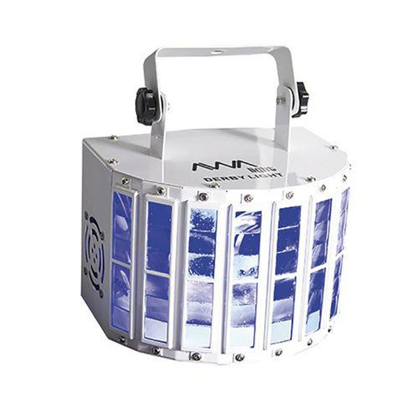 Multi Raio Led Derby Light - AWA