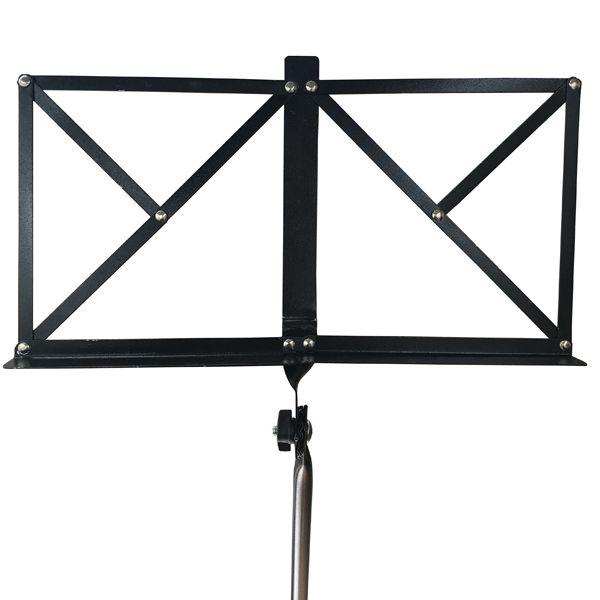 Pedestal de Apoio para Partitura - Ricci  - RS Som e Luz!