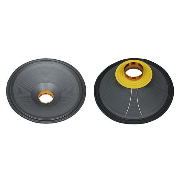 Reparo Alto Falante 18'' - Sub 800 (8 Ohms) - Oversound