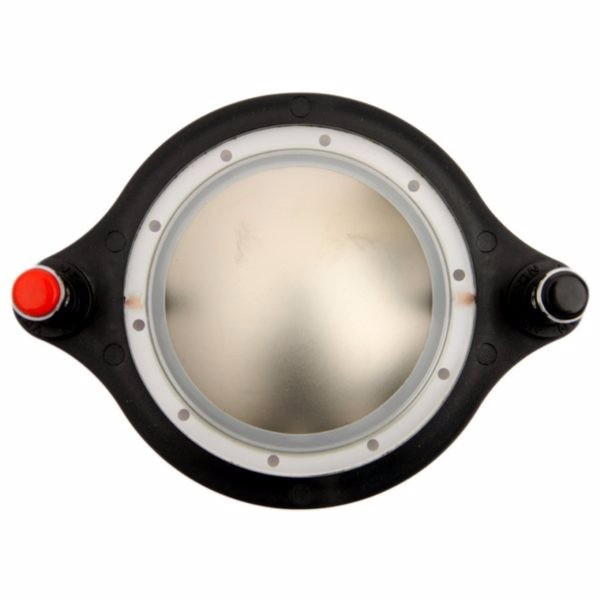 Reparo Drive DTI 7652 / 7653 / 3850 - Oversound