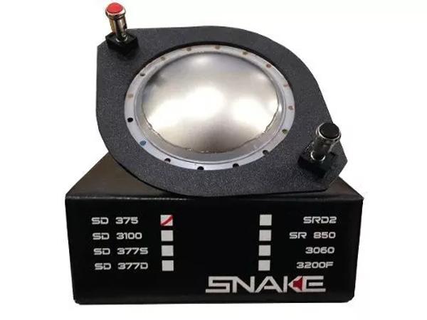 Reparo Drive SD375 - Snake