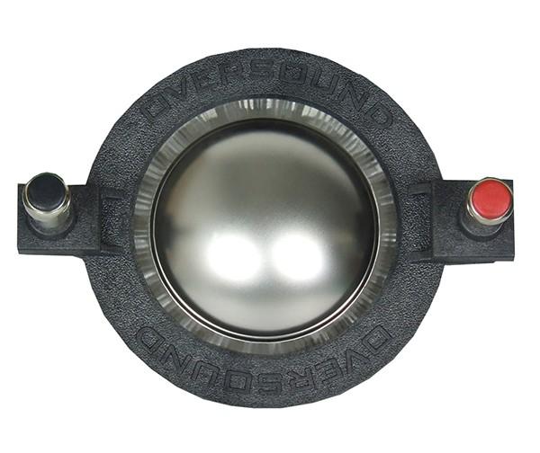 Reparo Driver DTI  4626 / 4630 - Oversound