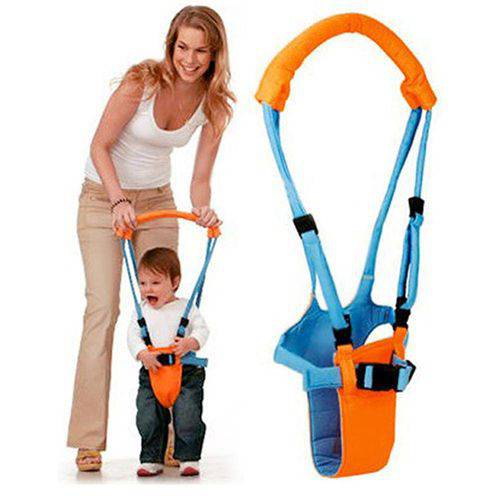 Andador Para Bebes Portatil Criança Moon Walk (D2253)