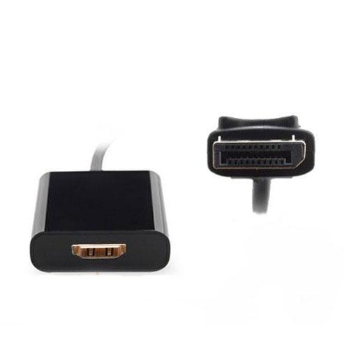 Cabo Adaptador Displayport X Hdmi