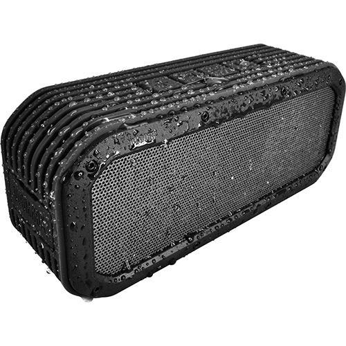Caixa de Som Bluetooth 15W RMS Divoom Vombox Outdoor Preto