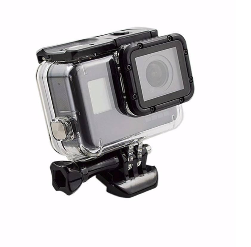 Caixa Estanque Para Câmera GoPro Hero 5 Black 60M Waterproof