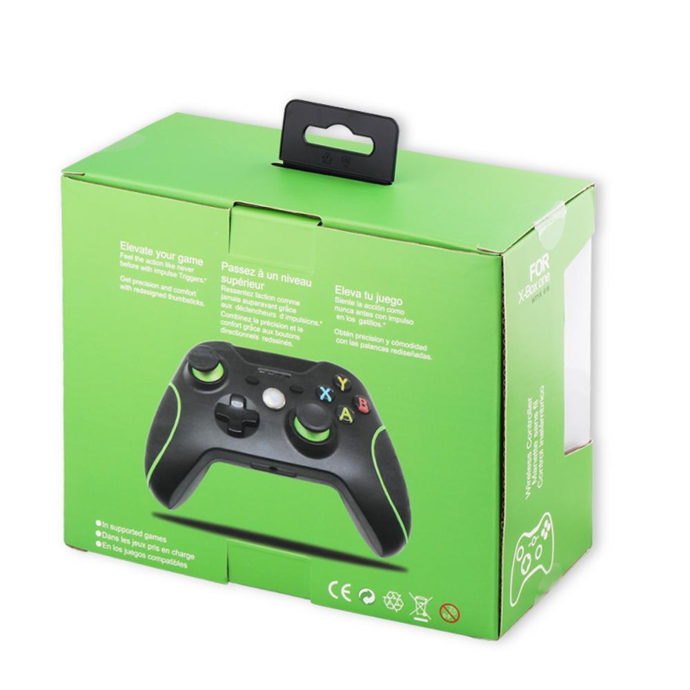 Controle Xbox One E Pc Com Fio Usb - Dobe
