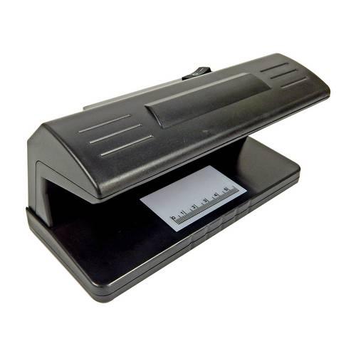 Detector De Notas Falsas - Luz Negra - M318