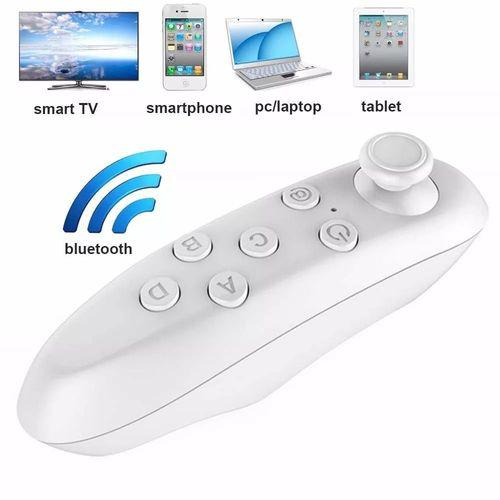 Mini Controle Bluetooth para óculos Realidade Virtual VR BOX
