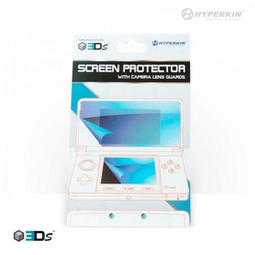 Pelicula Protetora para tela de Nintendo 3DS
