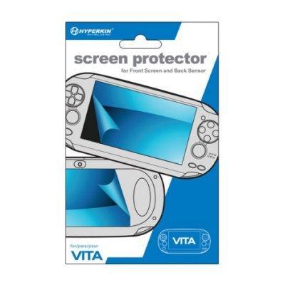 Película protetora para Tela de PS VITA - Hyperkin
