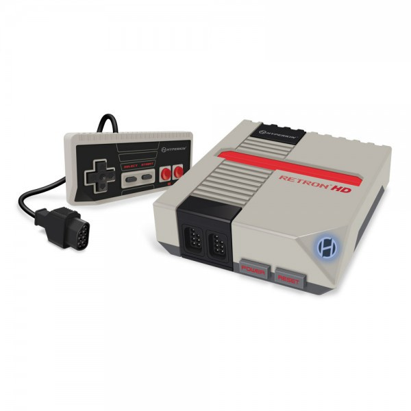 Retron HD Video Game NES - Hyperkin