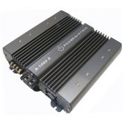 Amplificador Power Systems A1000 D com 2 canais