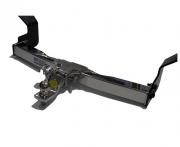 NT 1531I - Engate Exportação Inox | Discovery Sport (2015/)