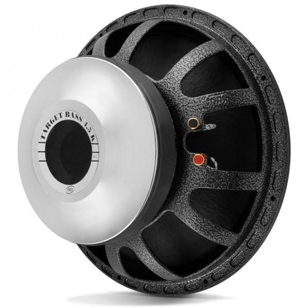 Alto Falante Eros Target E15 4.5k Bass 4500W