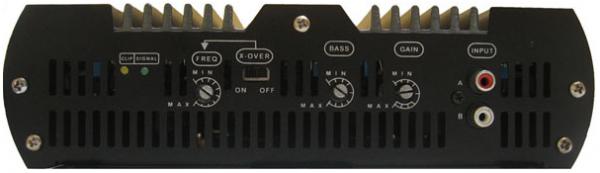 Amplificador Power Systems A1000 D com 2 canais