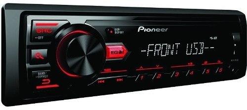 Auto Rádio Pioneer MVH-88UB