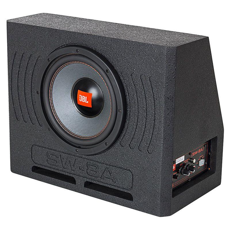 Caixa Amplificada JBL SW8A