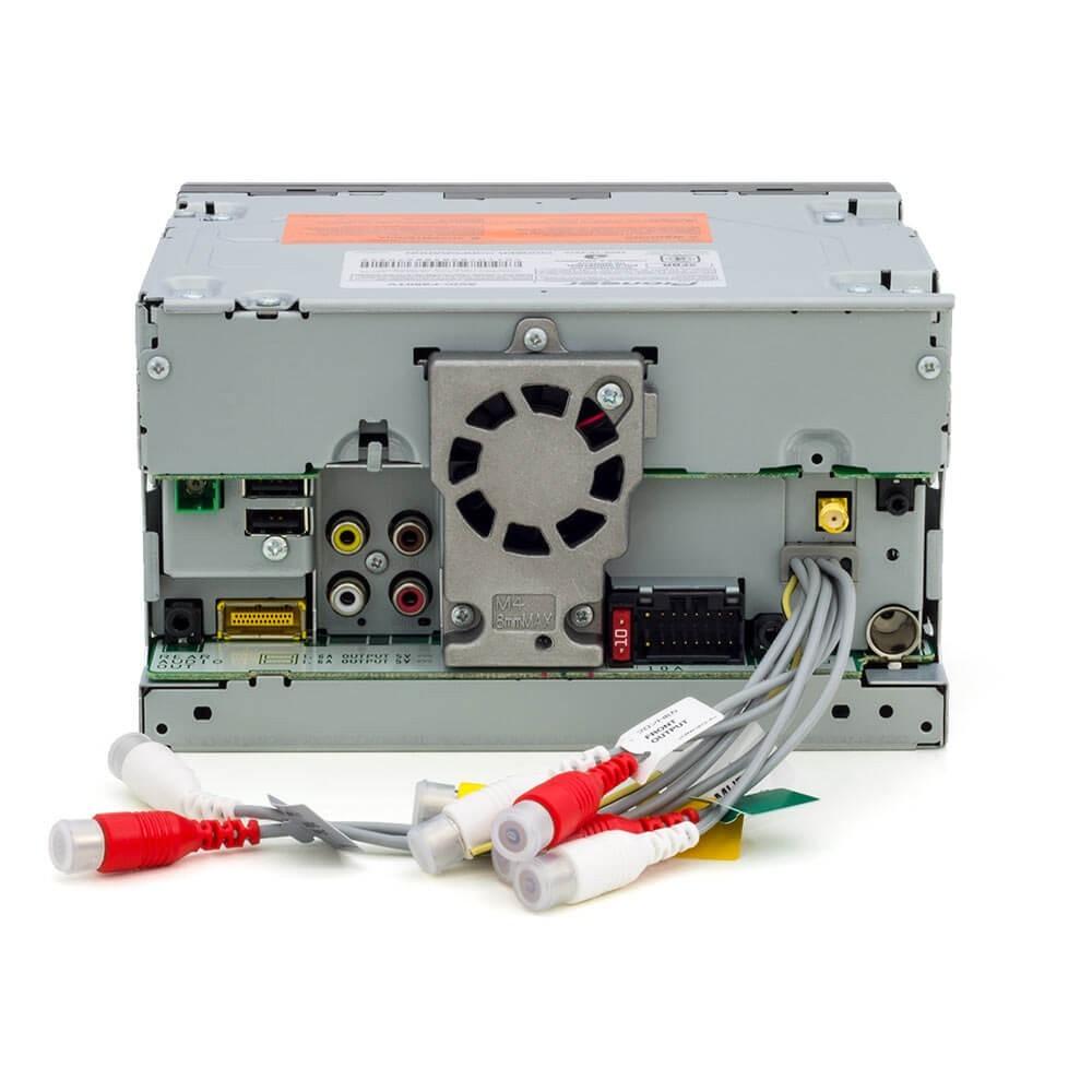 Central Multimídia Pioneer AVIC-F80TV