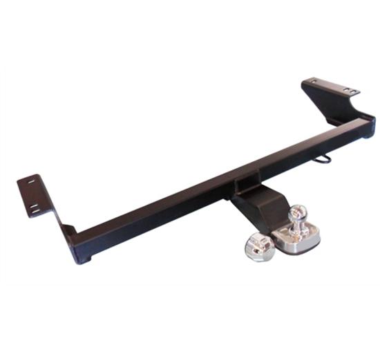 NT 1009F - Engate Fixo | Hilux Pick-up 2005 ate 2015