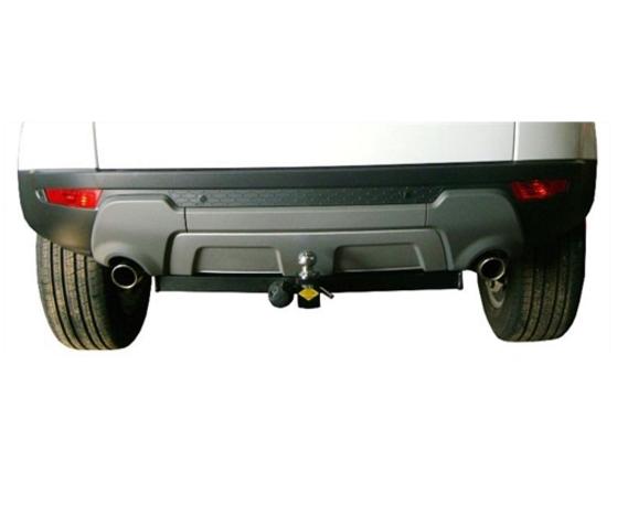 "NT 1528 - Engate Exportação   Range Rover Evoque ""Pure/Prestige"" e Mod. Diesel"