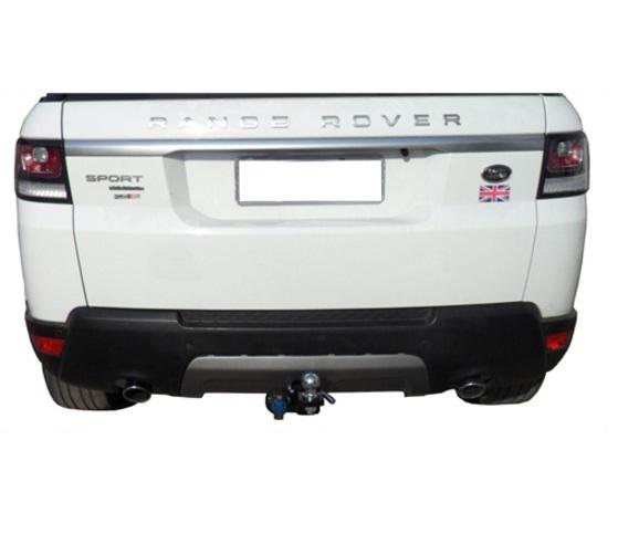 NT 1530 - Engate Exportação   Range Rover Sport (2014/)