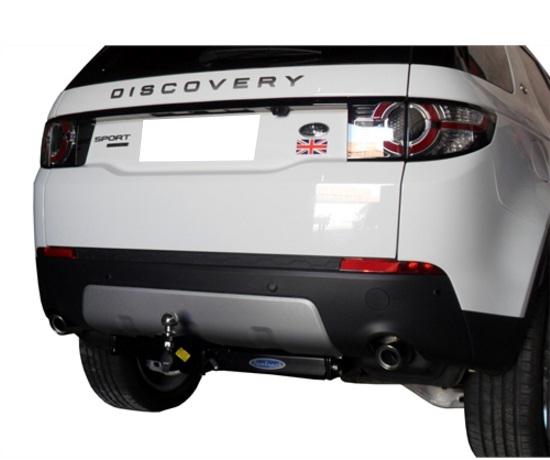 NT 1531 - Engate Exportação | Discovery Sport (2015/)