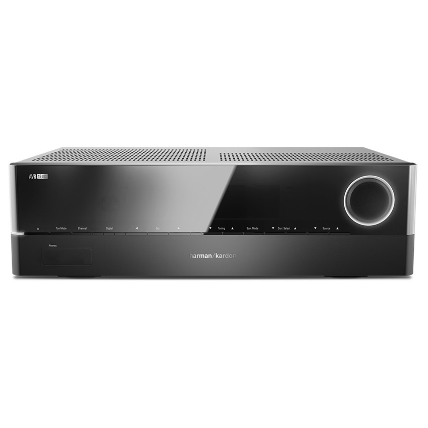 Receiver Harman Kardon AVR-1510s
