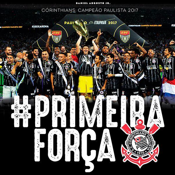 Corinthians #PrimeiraForça - #BLACKFRIDAY
