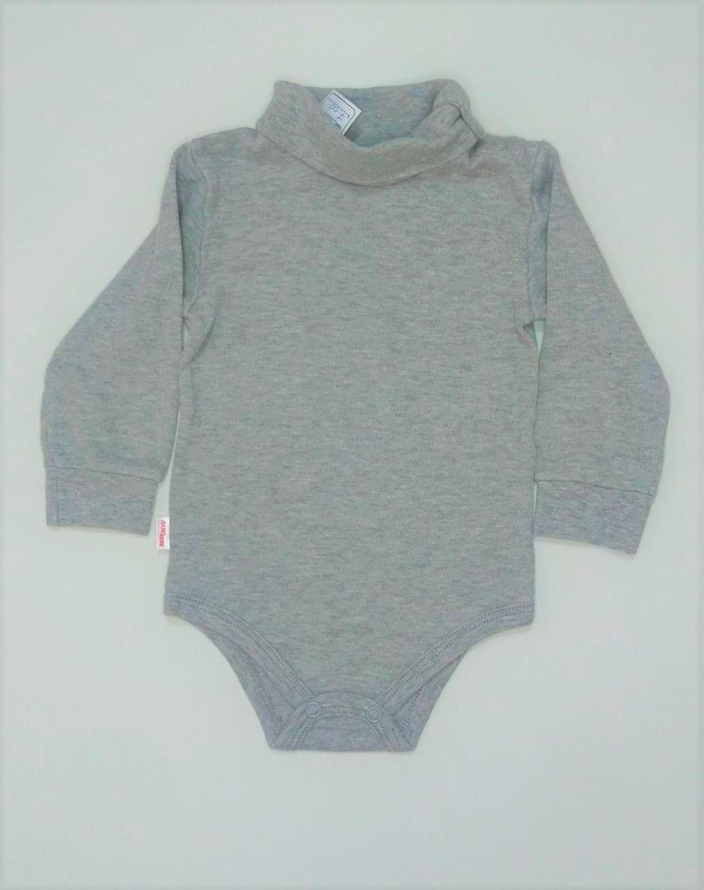 Body 6 meses - marca Baby Crazy