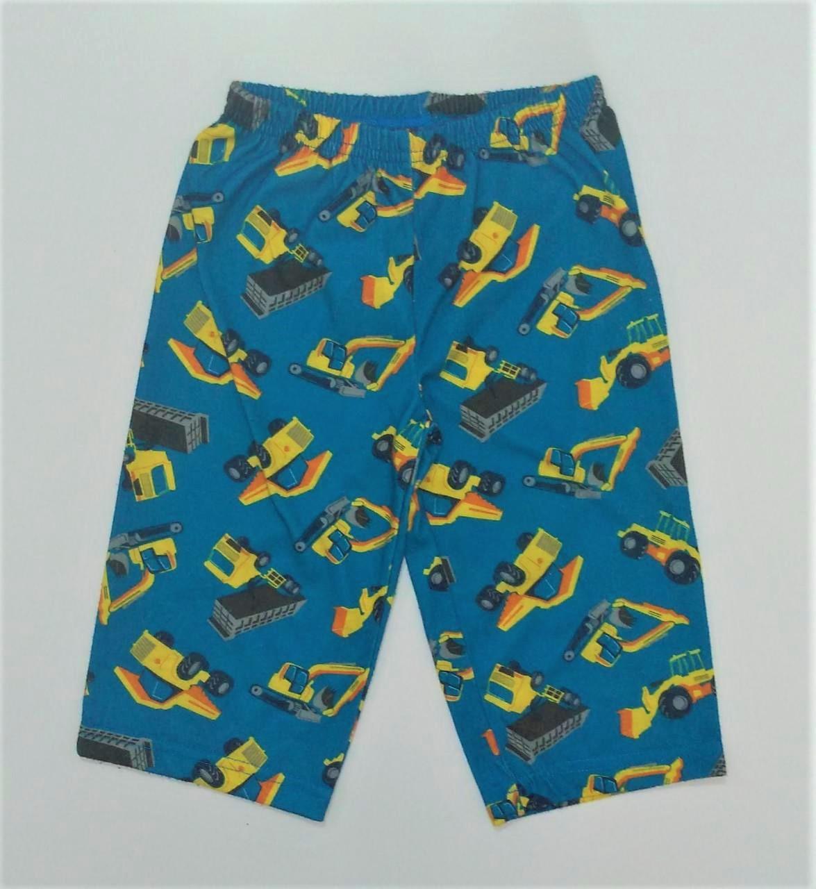 Calça pijama infantil - Carter's - 18 meses
