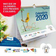 Calendario Poético 2020