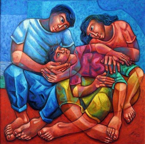 Força Materna