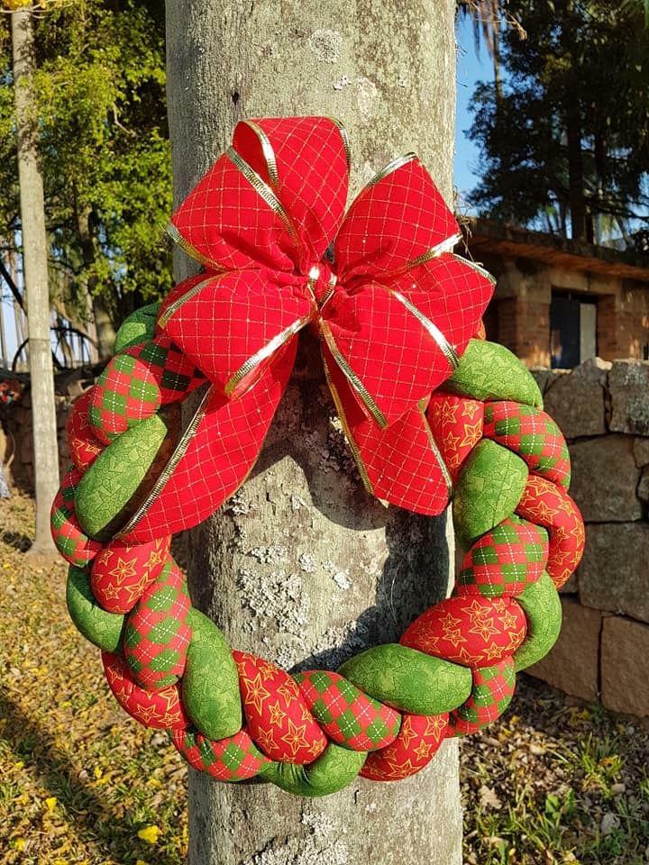 Guirlanda de Natal Grande