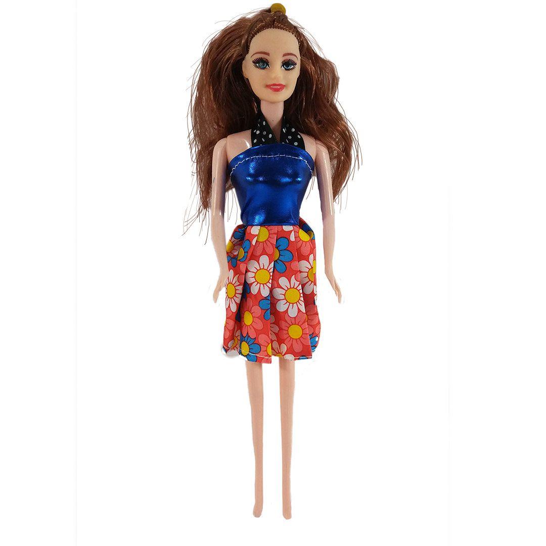 BONECA FASHION GIRL