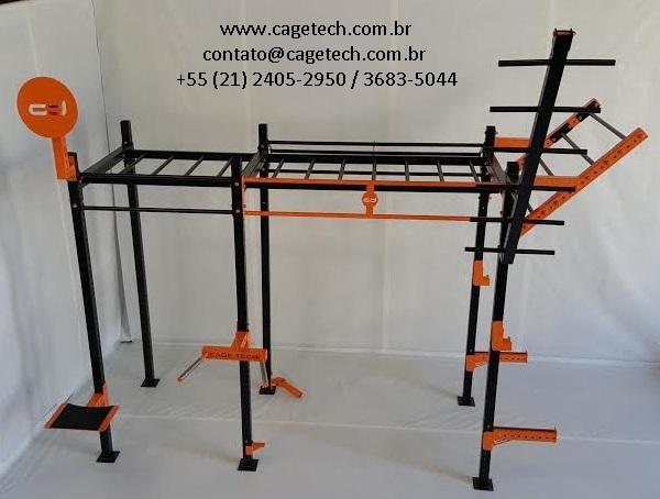 Gaiola Funcional - 0189