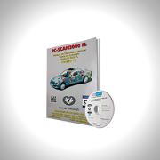 Atualização scanner automotivo NAPRO PC-SCAN3000 USB versão 1 até 10