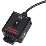 Cabo Adpatador ISO para NAPRO PC SCAN 3000